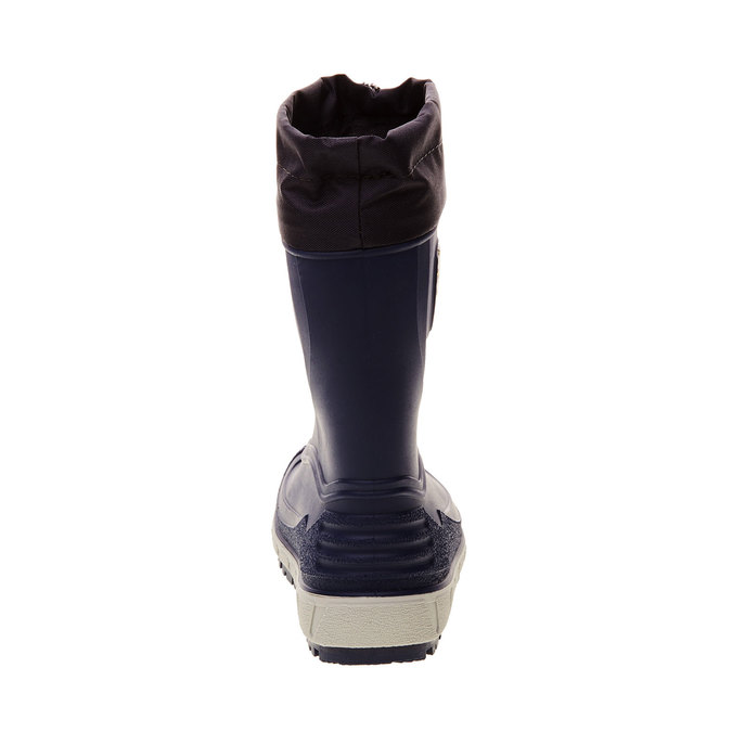 Children´s rubber boots mini-b, 392-9101 - 17