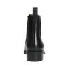 Black leather Chelsea Boots vagabond, black , 514-6008 - 17