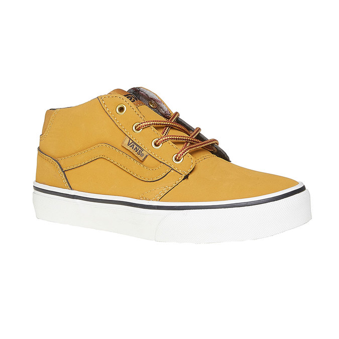 Children's Vans sneakers vans, yellow , 401-8235 - 13