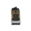 Men's leather outdoor shoes weinbrenner, brown , 846-4601 - 17