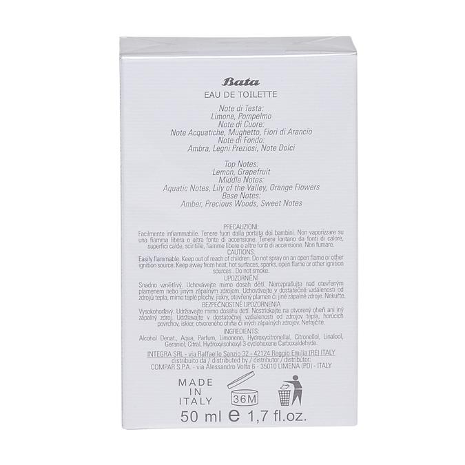 Unisex eau de toilette, neutral, 900-0201 - 26