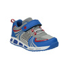 Children's sporty sneakers mini-b, blue , 211-9172 - 13