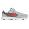 Children's sporty sneakers nike, gray , 309-2149 - 15