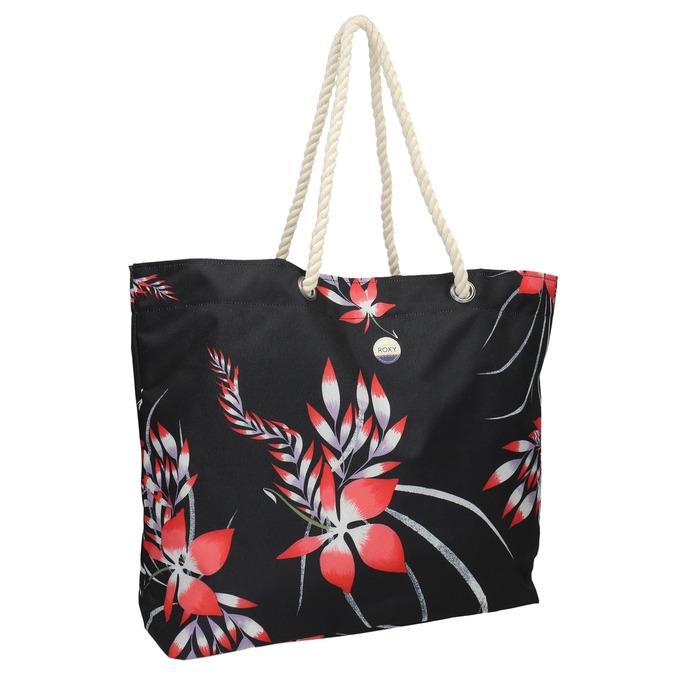 Beach bag roxy, black , 969-6059 - 13