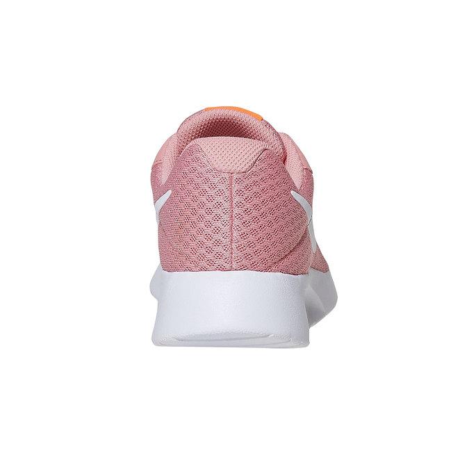 Ladies' pink sneakers nike, pink , 509-3557 - 17