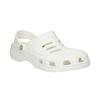 Men's white sandals coqui, white , 872-1616 - 13
