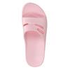 Ladies' pink slip-ons coqui, pink , 572-5607 - 26