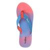Ladies' flip-flops pata-pata, red , 579-9615 - 26