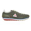 Men's khaki sneakers le-coq-sportif, green, 809-7272 - 15