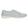 Ladies' casual sneakers weinbrenner, blue , 526-9644 - 26