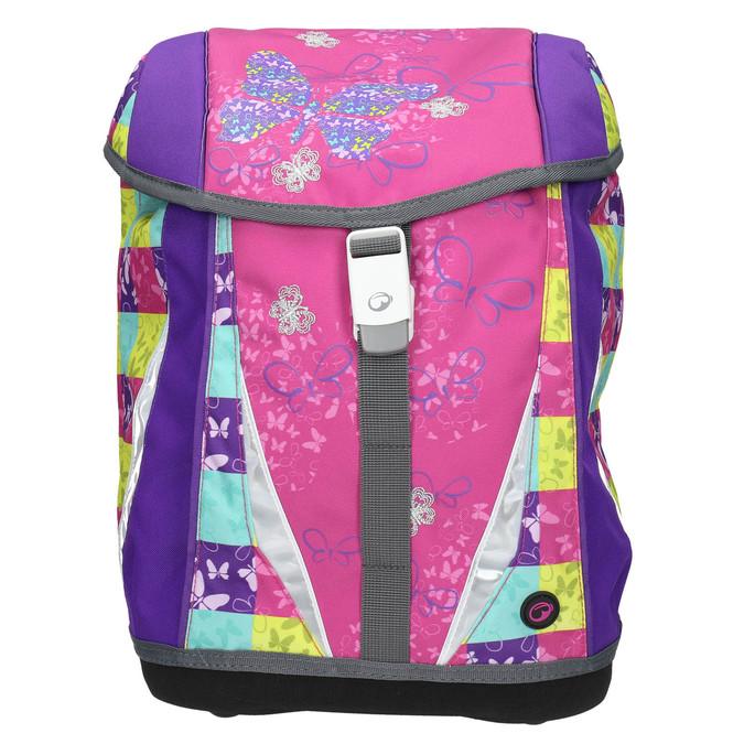 9695652 bagmaster, pink , 969-5652 - 26