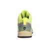 Children's grey Outdoor boots weinbrenner-junior, gray , 419-2613 - 16