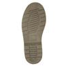 Children's Black Shoes mini-b, black , 311-6186 - 17