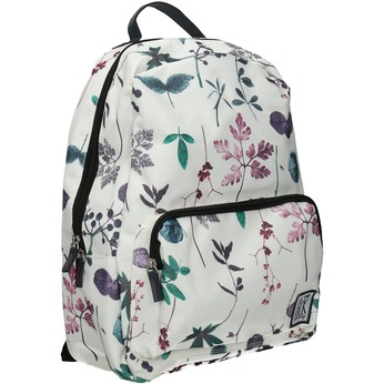 Backpack with Floral Pattern, 969-0085 - 13
