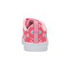 Girls' Sneakers with Printed Motif adidas, pink , 101-5533 - 16
