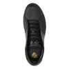 Ladies' Black Sneakers, black , 501-6171 - 15