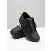 Ladies' Black Sneakers, black , 501-6171 - 18