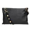 Ladies' Crossbody Handbag cafe-noir, black , 961-6088 - 16
