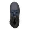 Children's Insulated Winter Boots mini-b, blue , 491-9652 - 26