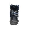 Children's Insulated Winter Boots bubblegummer, blue , 191-9620 - 17