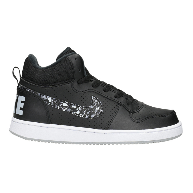 Children's High Top Sneakers nike, 401-0532 - 26