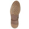Men's Winter Ankle Boots bata, brown , 896-3685 - 19