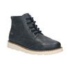 Children's Leather Ankle Boots primigi, blue , 314-9004 - 13