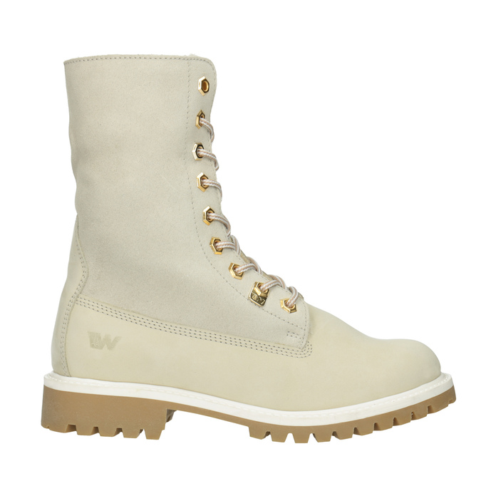 Ladies' Winter Boots with Fleece weinbrenner, 596-1668 - 26