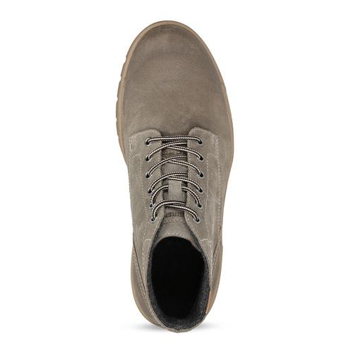 Men's Winter Boots weinbrenner, 896-8107 - 17