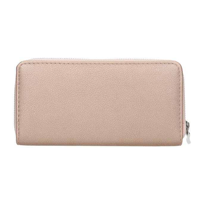 Ladies' Wallet, Pink, pink , 941-5155 - 16