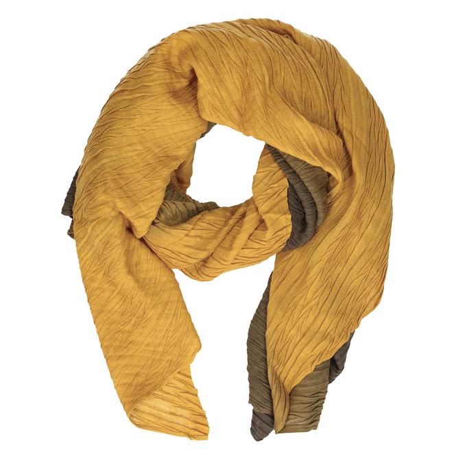 Ladies' Ombré scarf bata, 909-0580 - 16