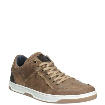 Casual men's sneakers bata, 846-8927 - 13