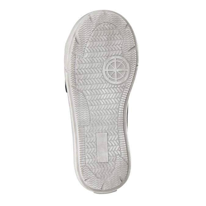 Kids' casual sneakers mini-b, 211-9217 - 17