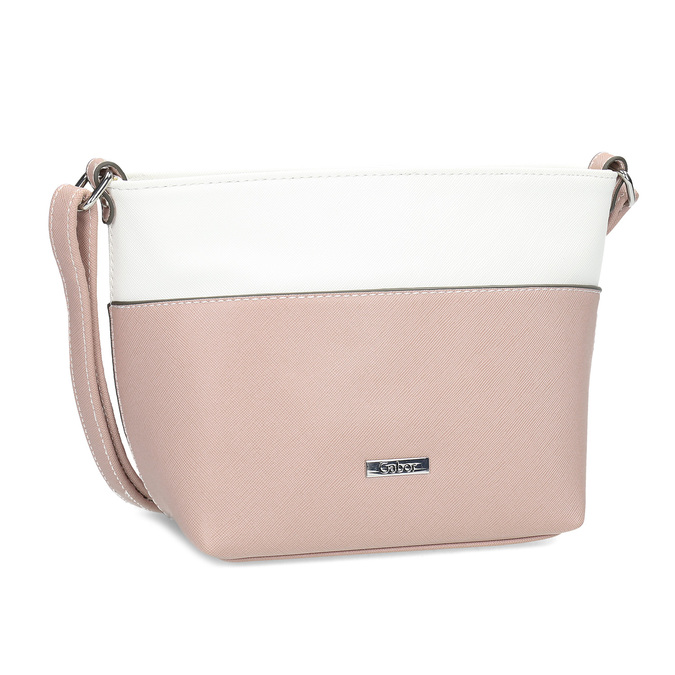 9615004 gabor-bags, pink , 961-5004 - 13