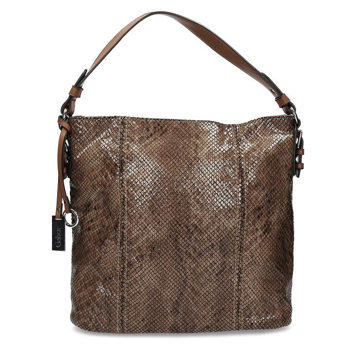 9613008 gabor-bags, brown , 961-3008 - 26