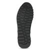 Men's Winter Sneakers bata, black , 846-6646 - 18