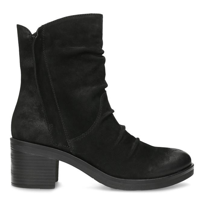 6966659 bata, black , 696-6659 - 19