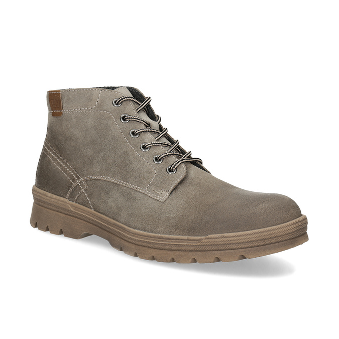Men's Winter Boots weinbrenner, 896-8107 - 13